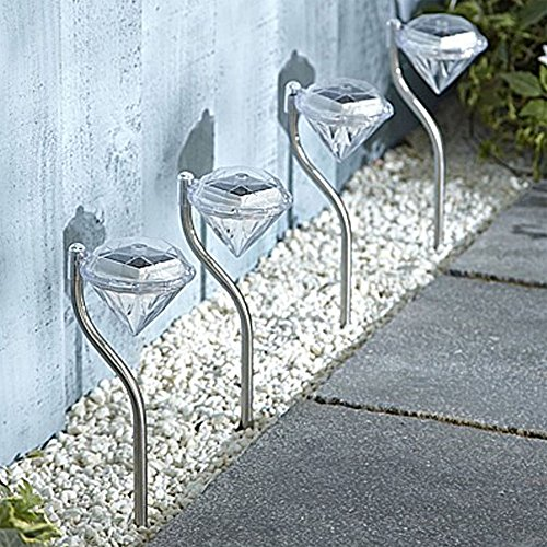Lawn And Garden International Solar Lights - 3