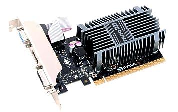 Inno3D N710-1SDV-D3BX GeForce GT 710 1GB GDDR3 - Tarjeta ...