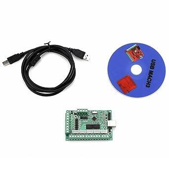 Tarjeta controladora de interfaz USB, tarjeta de controlador de ...
