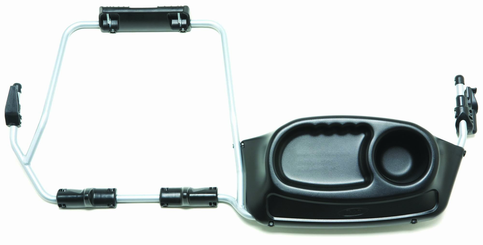 Bob Pre-2016 Duallie Infant Car Seat Adapter For Graco Classic Connect