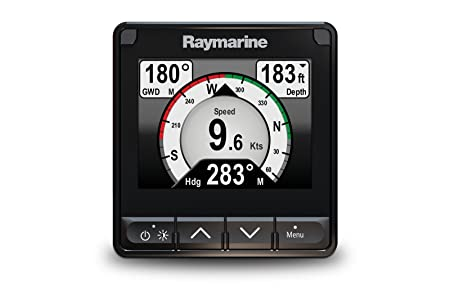 Raymarine Instrument I70S 4 Color Display