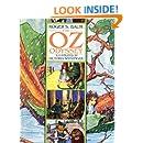 Oz Odyssey (Keepsake Adventures of Oz Book 3)