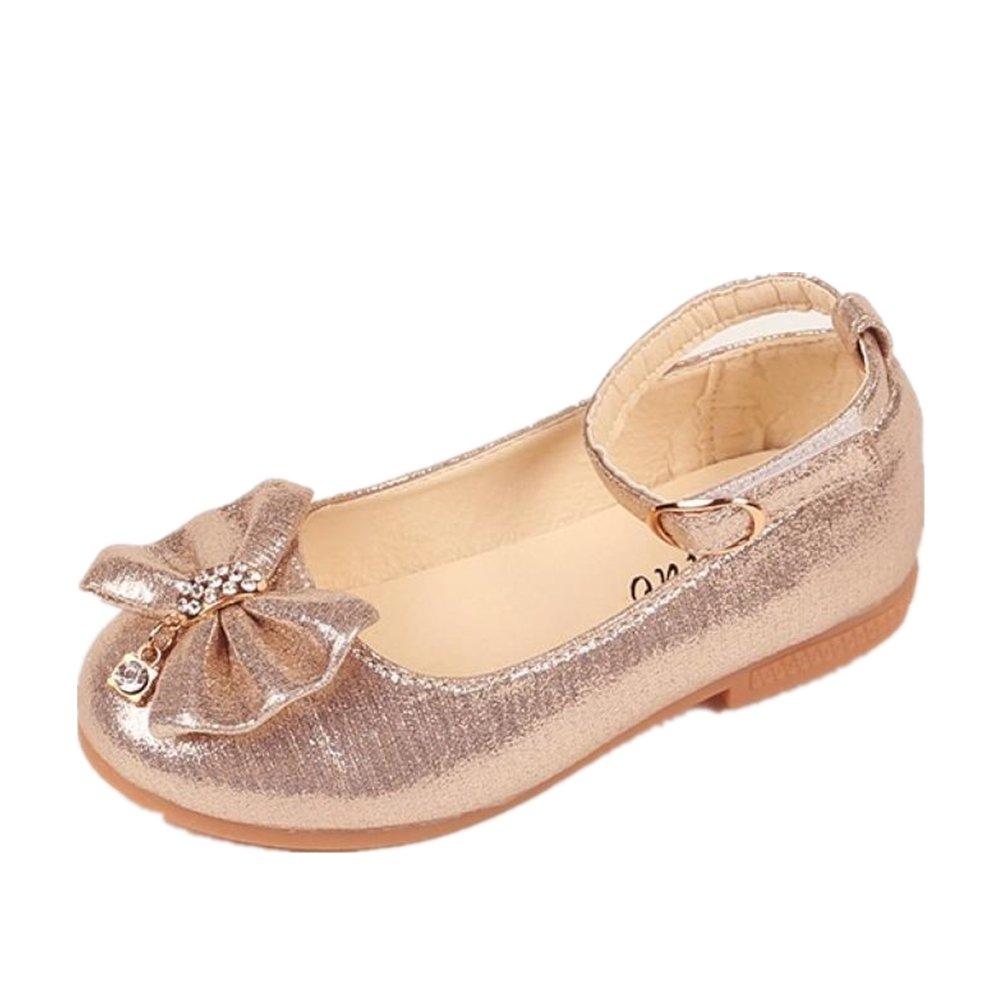 49d3230de78e3 Digood Toddler Baby Kids Girls Boys Fashion Princess Bowknot Soft ...