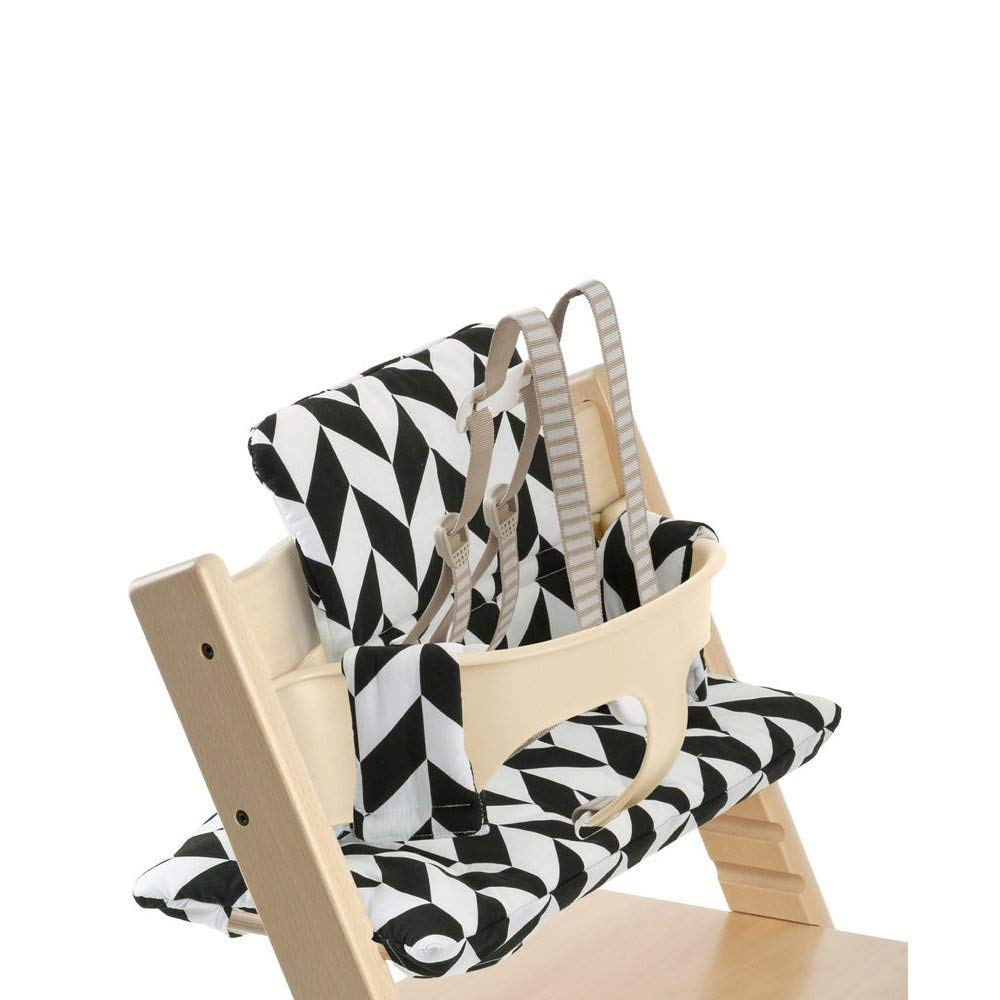 Stokke Tripp Trapp Organic Cotton Classic Cushion Timeless Grey