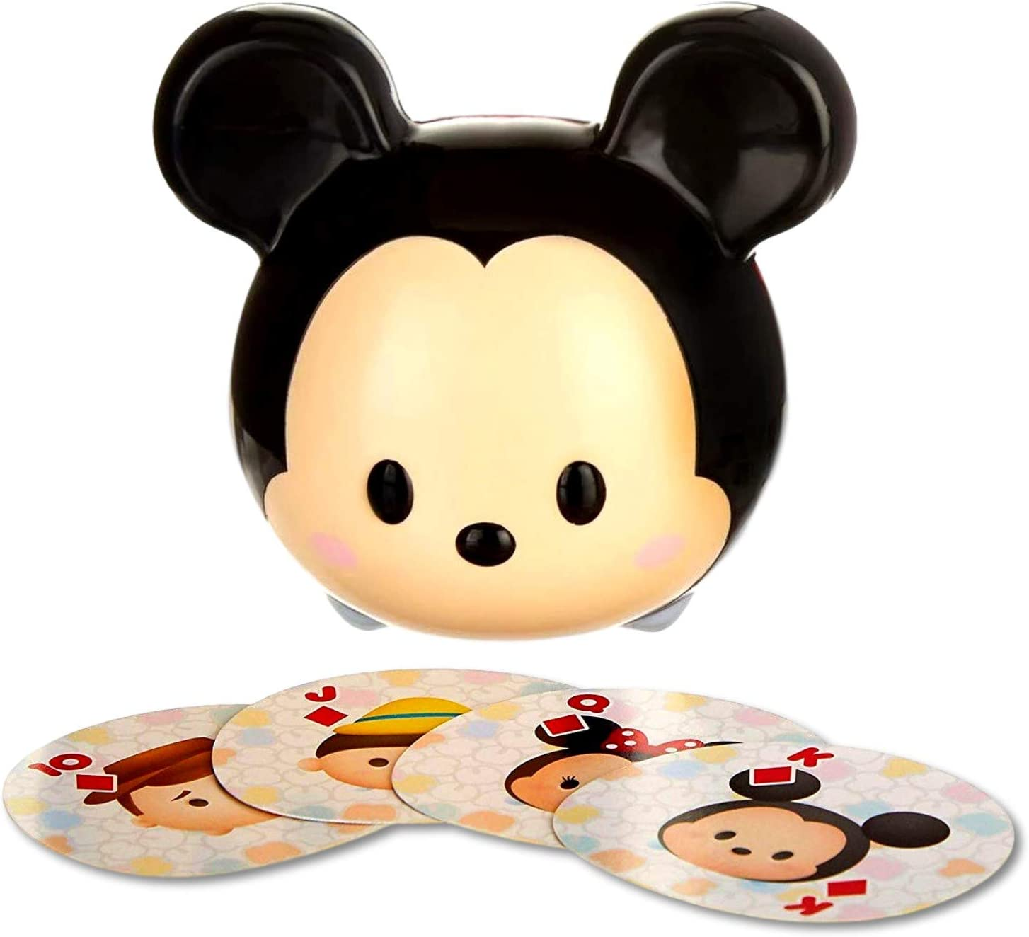 Card Games for Kids (Disney Mickey Mouse Tsum Tsum)