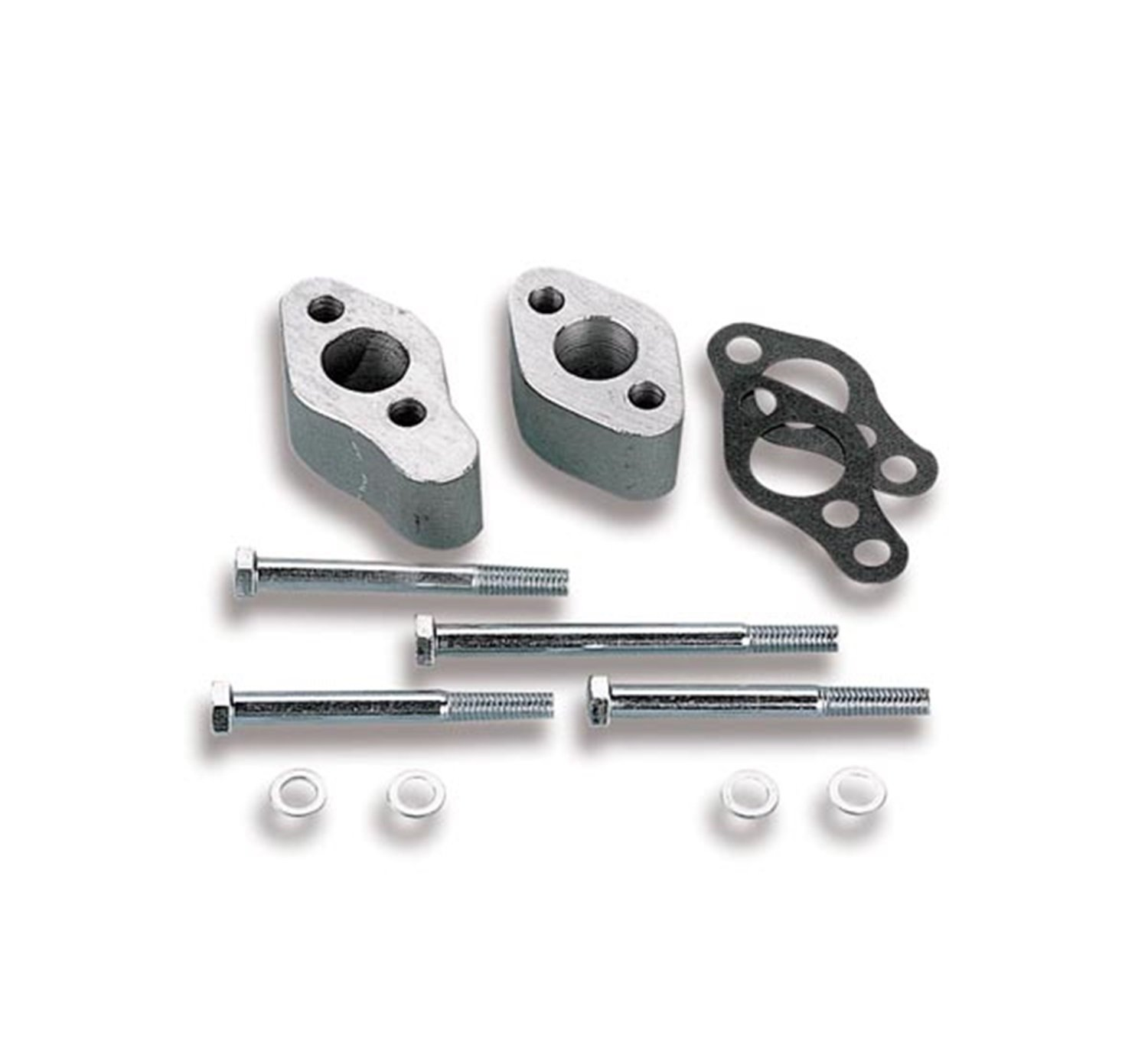 Weiand 8207 Wtr Pump Spacer Kit by Weiand
