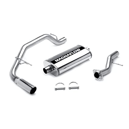 Amazon magnaflow 15666 stainless steel 3 cat back exhaust magnaflow 15666 stainless steel 3quot cat back exhaust system publicscrutiny Gallery
