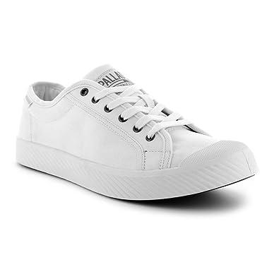 Palladium PALLAPHOENIX - Trainers - white 5ubP7Eb