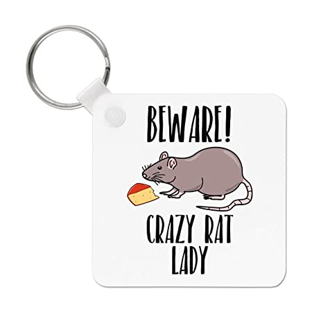 crazy bacon lady