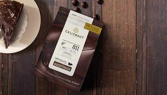 chocolat blanc callebaut- 1kg
