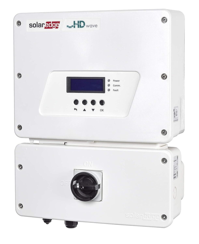 SolarEdge Solar Inverter From SolarEdge
