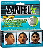 Zanfel Wash For Poison Ivy, Oak & Sumac (Urushiol) 1 oz (Pack of 7)