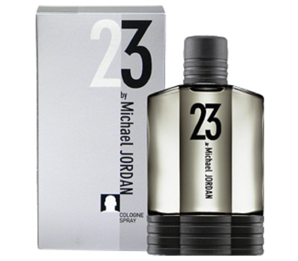 przybywa sprzedawca detaliczny oszczędzać Michael Jordan 23 for Men Cologne Spray