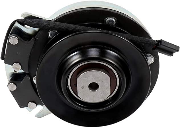 27hp Kohler PTO Clutch For Country Clippers Jazee SR365   2010  22hp Kaw