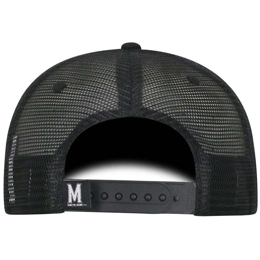 4ee888539d1b4 Amazon.com   University of Maryland Terps Men s Trucker Hat Route  Adjustable Cap   Sports   Outdoors