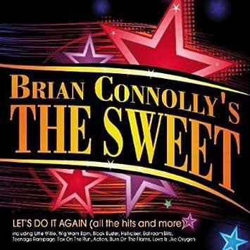 Brian Conollys Sweet Lets Do It Again Amazon Com Music