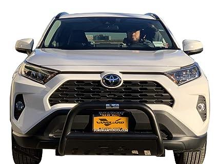 2633688c81 Amazon.com  VANGUARD Off Road VGUBG-1073-1387BK for 2019 2020 Toyota ...