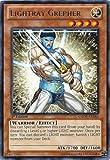 Yu-Gi-Oh! - Lightray Grepher (GAOV-EN084) - Galactic Overlord - Unlimited Edition - Rare