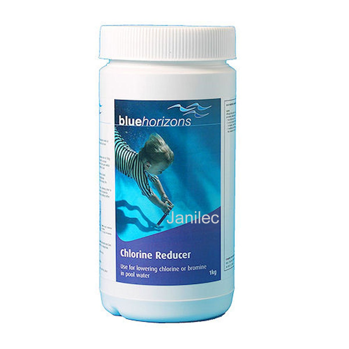 Blue Horizons Chlorine Reducer - Tub of 1Kg CPC