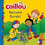 Caillou: Backyard Olympics (Clubhouse)