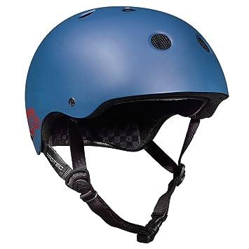 protec vans classic skate helmet