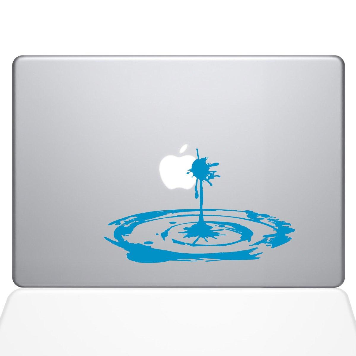 【スーパーセール】 Apple SauceショットMacbookデカール、Die グレイ Cut Vinyl Vinyl Decal for Windows車 Cut、トラック、ツールボックス、ノートパソコン、ほぼすべてmacbook-ハード、滑らかな表面 グレイ Titans-Unique-Design-119241-Light-Blue ライトブルー B07239NCRV, エスエスオート:45eacaf1 --- kickit.co.ke