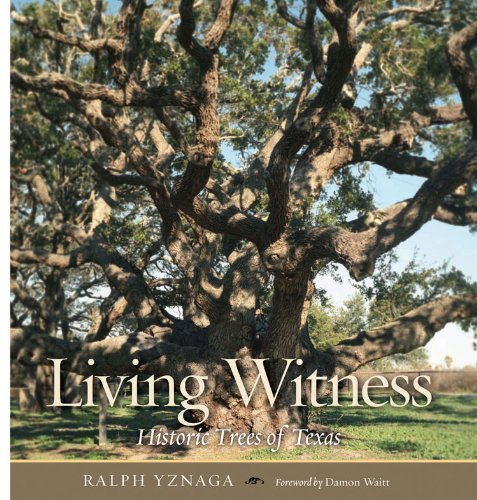 Download Living Witness: Historic Trees of Texas ebook