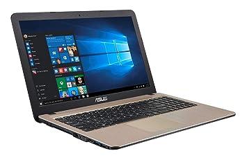 """ASUS X540LA-XX1017T - Ordenador Portátil DE 15.6"""" HD (Intel Core i3-"""