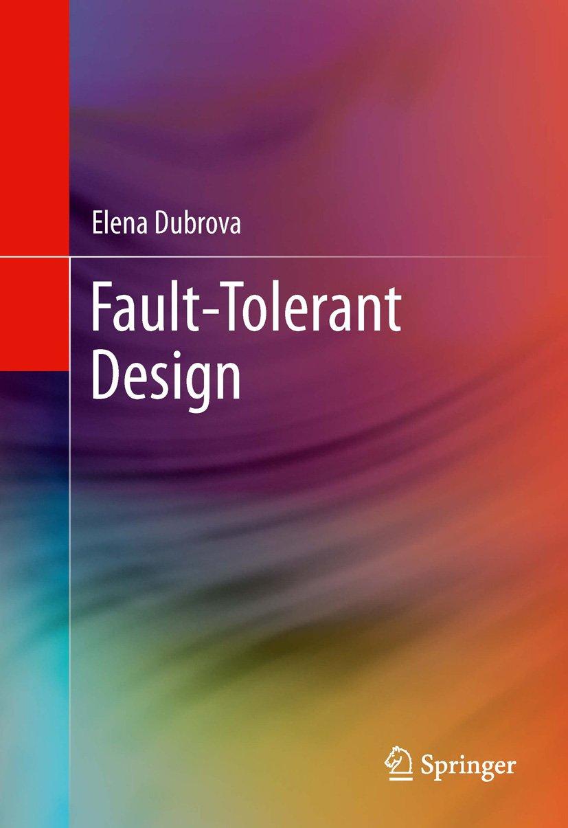 Fault-Tolerant Design (English Edition)