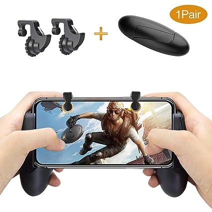 b7eb269fc Amazon.com  LLMIN Mobile Game Controller Newest