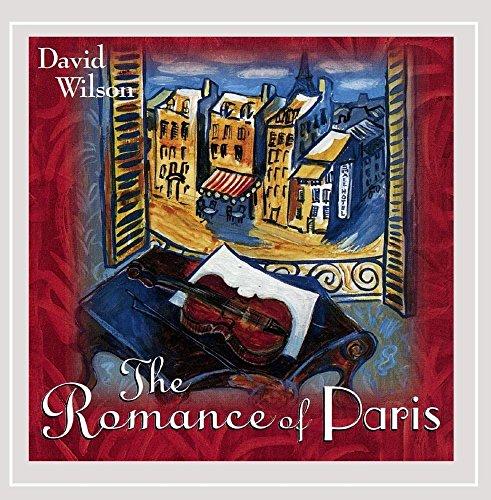 The Romance of Paris