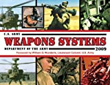 U. S. Army Weapons Systems 2009, Army, 1602393362