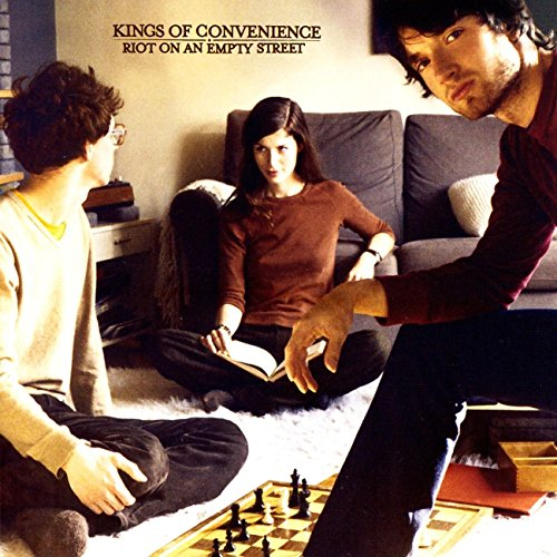 Riot Empty Street Kings Convenience product image