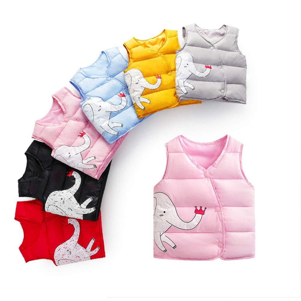 3281bdc0746f lace up in f3475 77d69 lserver kids bodywarm cute elephant down ...