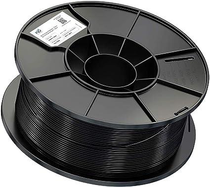 Consumibles de impresión 3d de alta calidad, carrete de alambre de ...
