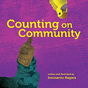 Counting on Community by Triangle Square