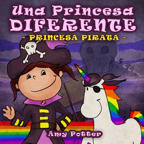 Una P (Spanish Pirates)