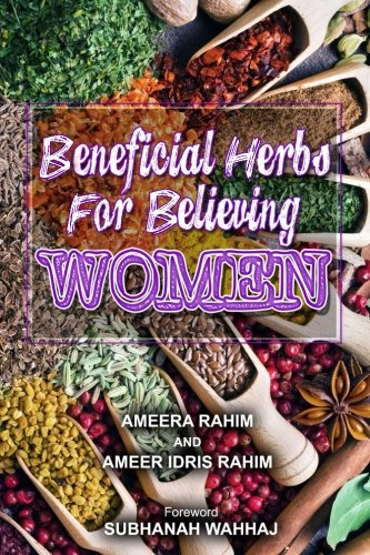 Beneficial Herbs For Believing Women pdf