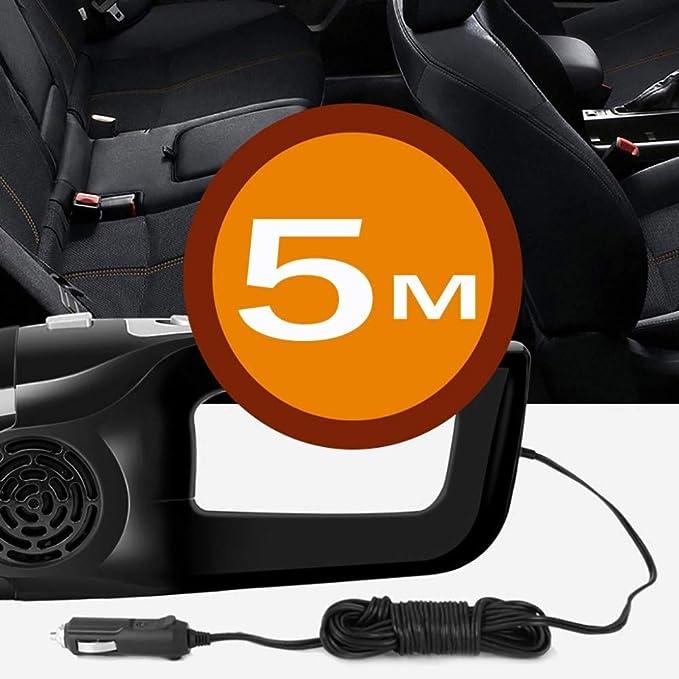 EAHKGmh 120w Vacuum Cleaner Potente, portátil Aspiradora, for ...