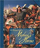 """""""An Illustrated Guide to Mythical Heroes"""" av David West"""