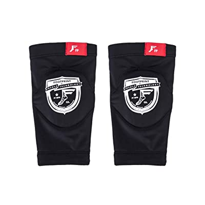 Footprint Insole Technology Lo Pro Protector Sleeves -Elbow (Pair) : Sports & Outdoors