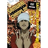 Samurai Champloo, Vol. 06