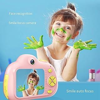 AHHYH Bambini da 2 Pollici Mini Digital Camera 8.0 Mega Pixel HD Camera Giocattoli per Bambini per Giochi all'aperto