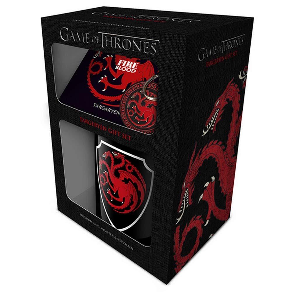 Game Of Thrones - Set de Regalo de la Serie de Juego de ...