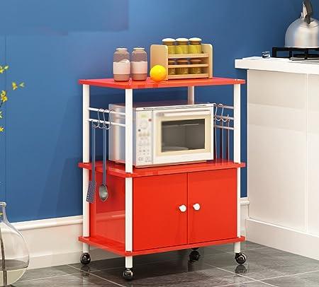 Muebles de cocina Estante de cocina Estante de ...
