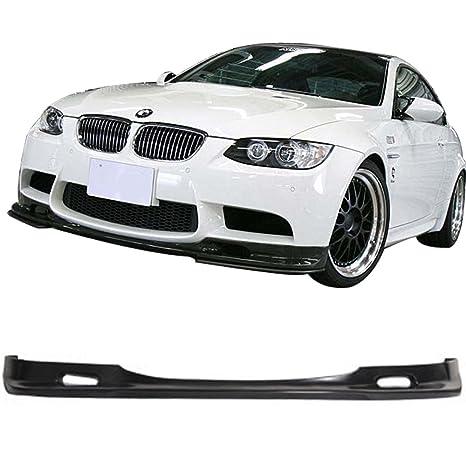 08 – 10 BMW E92 2 puerta Add-On 3d estilo parachoques delantero Labio uretano