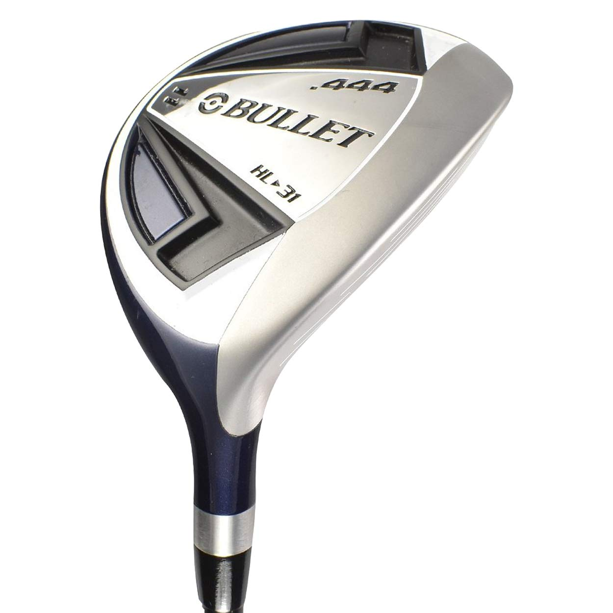 Amazon.com: Bala de golf - .444 Fairway Wood: Sports & Outdoors
