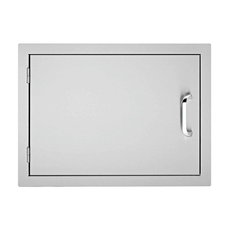 Delsol Horizontal Single Access Door (DSAD27H), 27-Inch