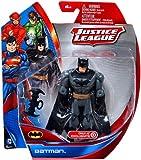 DC Universe Justice League Exclusive Batman Action Figure
