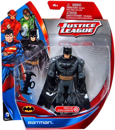 young justice action figures set - 7